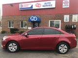 Photo of Crystal Red 2014 Chevrolet Cruze