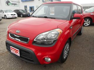 Used 2012 Kia Soul GDI - Clean Carproof - Certified w/ 6 Mth Warranty for sale in Brantford, ON