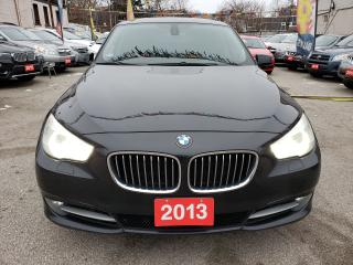 Used 2013 BMW 5 Series 535i xDrive/300HP/Luxury/Navi/Bk-up Cam/Bluetooth for sale in Scarborough, ON