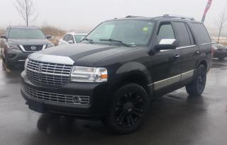 Used 2011 Lincoln Navigator Ultimate - NAVI - DVD - CERTIFIED for sale in Toronto, ON