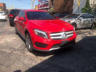 Used 2015 Mercedes-Benz GLA GLA 250 4matic cam sunr nav amgpck certified 1owne for sale in Toronto, ON