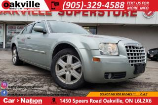 Used 2006 Chrysler 300 AWD | WHOLESALE PRICE | YOU CERTIFY YOU SAVE | for sale in Oakville, ON