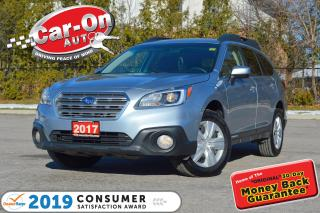 Used 2017 Subaru Outback AWD ONLY 30,000 KM REAR CAM HTD SEATS LOADED for sale in Ottawa, ON