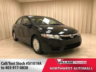 Used 2011 Honda Civic Sedan DX-G for sale in Calgary, AB