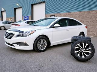 Used 2016 Hyundai Sonata SE for sale in St-Eustache, QC