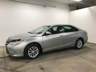 Used 2015 Toyota Camry Le, Caméra De Recul for sale in St-Hubert, QC