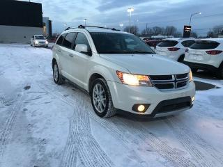 Used 2015 Dodge Journey R/t A/c Mags Cuir 7 for sale in St-Constant, QC
