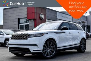Used 2018 Land Rover RANGE ROVER VELAR S|Pano.Sunroof|Meridian.Audio|GPS|Backup.Cam| for sale in Thornhill, ON