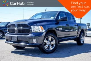 New 2018 RAM 1500 Express|4x4|5.7L V8 HEMI MDS|Backup Came|Keyless Entry|20