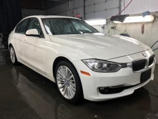 Used 2014 BMW 3 Series 328xi (xdrive for sale in Île-Perrot, QC