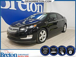 Used 2015 Chevrolet Volt LT for sale in St-Eustache, QC