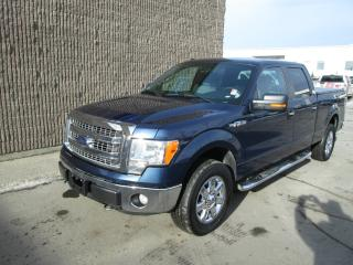 Used 2014 Ford F-150 Cab SuperCrew 4RM 145 po xlt xtr for sale in Gatineau, QC