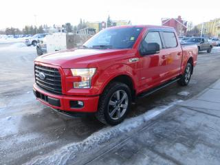 Used 2015 Ford F-150 XLT for sale in Okotoks, AB