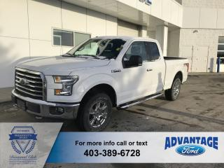 Used 2015 Ford F-150 XLT Trailer Tow / Brake - Reverse Cam for sale in Calgary, AB