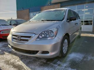 Used 2006 Honda Odyssey for sale in St-Eustache, QC