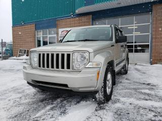 Used 2009 Jeep Liberty for sale in St-Eustache, QC