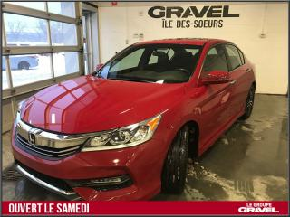 Used 2017 Honda Accord Sport - Mags 18 Pcs for sale in Ile-des-Soeurs, QC
