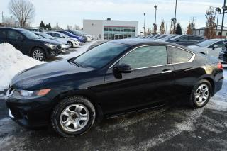 Used 2015 Honda Accord EX for sale in Longueuil, QC