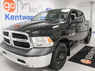 Used 2017 RAM 1500 ST, 2WD/4WD for sale in Edmonton, AB