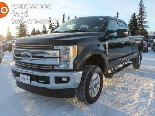 New 2019 Ford F-250 Super Duty SRW Lariat ultimate pkg 608A 6.2L V8 4x4 crew cab, NAV, heated/cooled power leather seats, trailer tow pkg, reverse camera/sensing system for sale in Edmonton, AB
