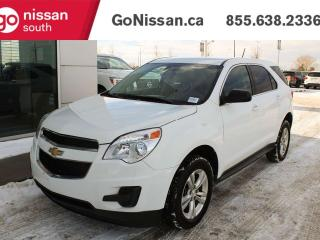 Used 2015 Chevrolet Equinox LS, AWD for sale in Edmonton, AB