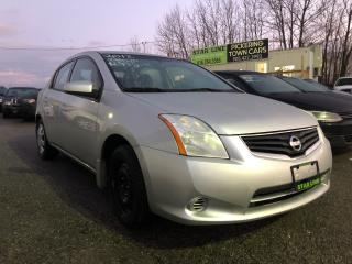 Used 2012 Nissan Sentra 2.0 for sale in Pickering, ON
