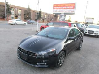 Used 2013 Dodge Dart RALLYE for sale in Toronto, ON