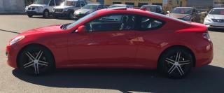 Used 2010 Hyundai Genesis Coupe Premium for sale in Duncan, BC