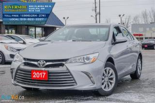 Used 2017 Toyota Camry LE for sale in Guelph, ON