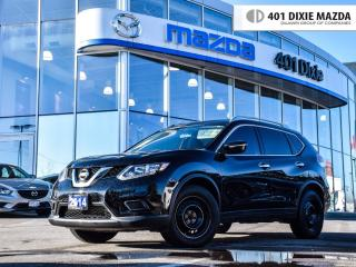 Used 2014 Nissan Rogue S, ONE OWNER, NO ACCIDENTS for sale in Mississauga, ON