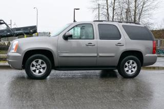 Used 2007 GMC Yukon SLT 7 Passenger 4WD for sale in Vancouver, BC