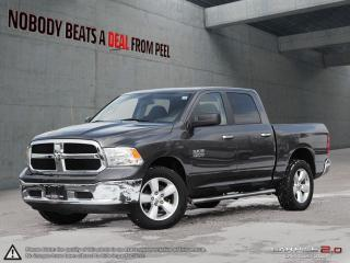 Used 2015 RAM 1500 SLT*20Whls*Camera*Bluetooth*Noaccidents for sale in Mississauga, ON