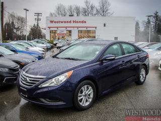 Used 2014 Hyundai Sonata GLS for sale in Port Moody, BC