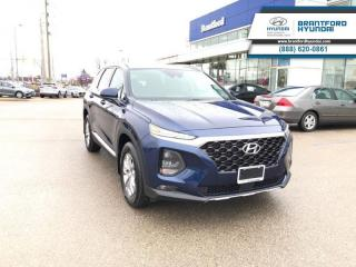 New 2019 Hyundai Santa Fe 2.4L Essential w/Safety Package AWD  - $192.47 B/W for sale in Brantford, ON