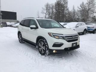 Used 2016 Honda Pilot EX-L AWD CUIR TOIT for sale in St-Constant, QC