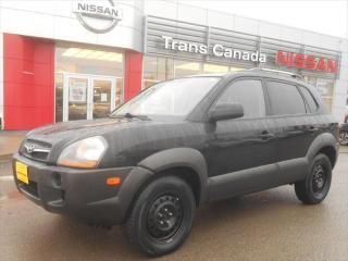 Used 2009 Hyundai Tucson GLS 2.7 for sale in Peterborough, ON