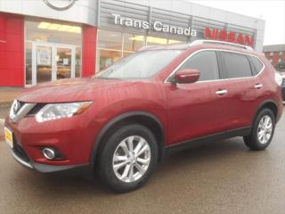 Used 2015 Nissan Rogue SV for sale in Peterborough, ON