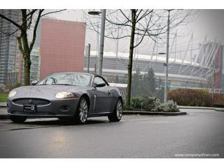 Used 2007 Jaguar XK (IMMACULATE CONDITION) for sale in Vancouver, BC