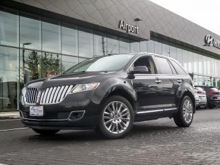Used 2013 Lincoln MKX for sale in London, ON