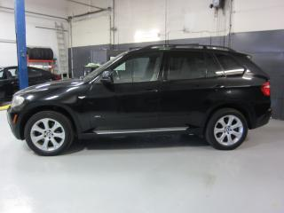 Used 2007 BMW X5 4.8L / CLEAN CARFAX REPORT / $6500 AS-IS + HST + LIC FEES for sale in North York, ON