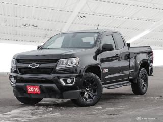 Used 2016 Chevrolet Colorado Z71 Sold Pending Customer Pick Up...Bluetooth, Back Up Camera, Heated Seats and more! for sale in Waterloo, ON