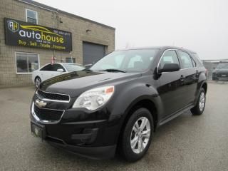 Used 2011 Chevrolet Equinox AWD 4DR LS for sale in Newmarket, ON