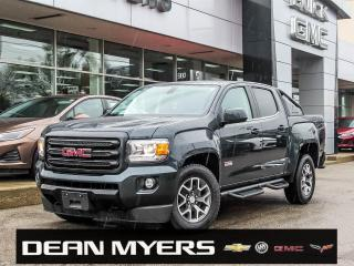 Used 2018 GMC Canyon ALL for sale in North York, ON