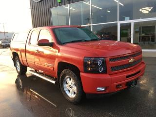 Used 2011 Chevrolet Silverado 1500 LT, Remote Start for sale in Ingersoll, ON