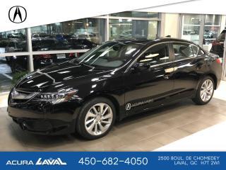 Used 2018 Acura ILX PREMIUM for sale in Laval, QC