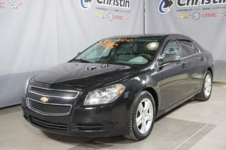Used 2012 Chevrolet Malibu Ls-A/c for sale in Montréal, QC