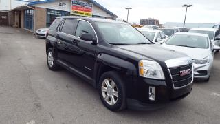Used 2013 GMC Terrain SLE-2 for sale in Brampton, ON