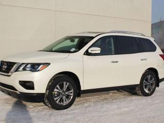 New 2019 Nissan Pathfinder SL Premium 4dr 4WD Sport Utility for sale in Edmonton, AB