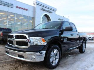 New 2019 RAM 1500 Classic ST for sale in Peace River, AB