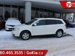 Used 2012 Dodge Journey SXT; KEYLESS ENTRY, BLUETOOTH, PUSH-BUTTON START, CRUISE CONTROL, A/C AND MORE for sale in Edmonton, AB